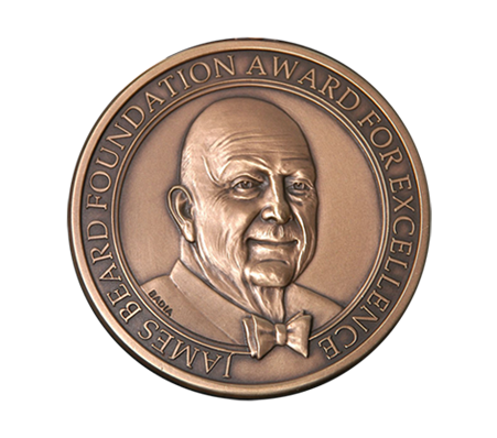 Den Sake James Beard Award  Semi- Finalist