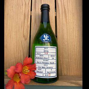 Den Sake batch-12-500ml-Nama