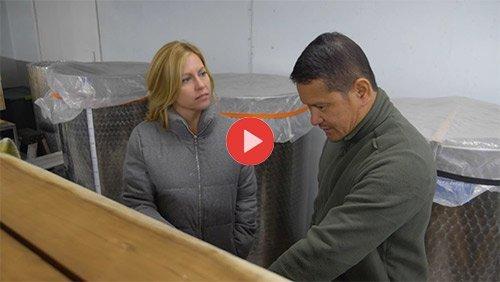 Den-Sake on PBS Tastemakers