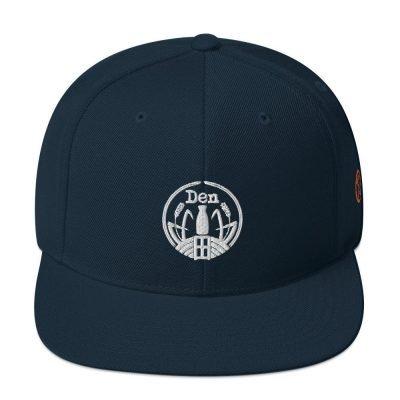 Den Sake Hat