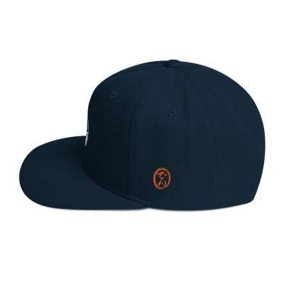 Den Sake Hat side